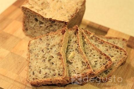 Chleb z mąki krupczatki chleb beci 1 degusto - przepisy smaczne i proste