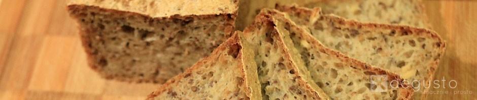 Chleb z mąki krupczatki chleb beci degusto - przepisy smaczne i proste