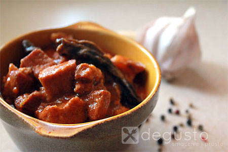 Gulasz fantastyczny gulasz 1 degusto - przepisy smaczne i proste