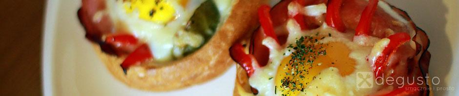 Buła z jajem bula z jajem degusto - przepisy smaczne i proste