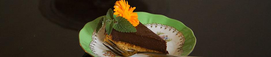 Tort czekoladowy mus 1 degusto - przepisy smaczne i proste
