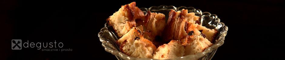 Ciasto drożdzowe bardzo nietypowe ciasto drożdzowe 1 degusto - przepisy smaczne i proste