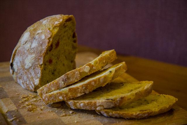 Chleb z chrupiącą skórką MG 3116 degusto - przepisy smaczne i proste